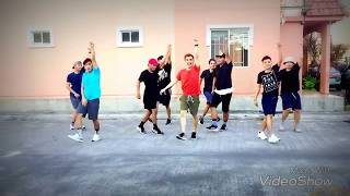 Mastermind Dance Cover -Sidekick by Dawin