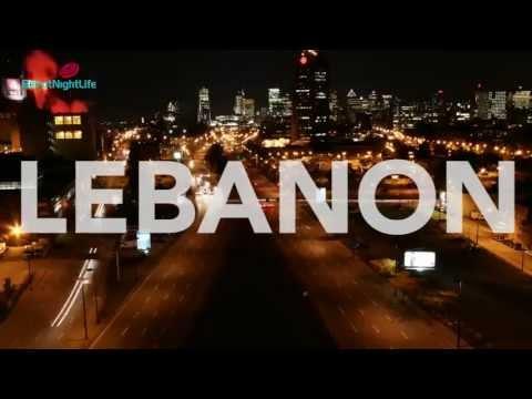 BeirutNightLife.com Summer 2013