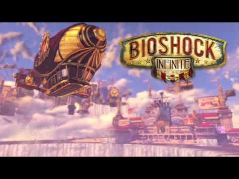 Bioshock Infinite Music: Solace