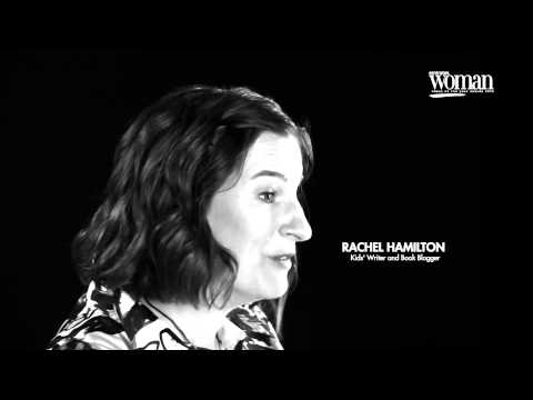 Emirates Woman Woman Of The Year Awards 2015, Artists Nominee — RACHEL HAMILTON
