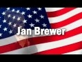 """Funny Jan Brewer """"Pause"""" Parody Commercial"""