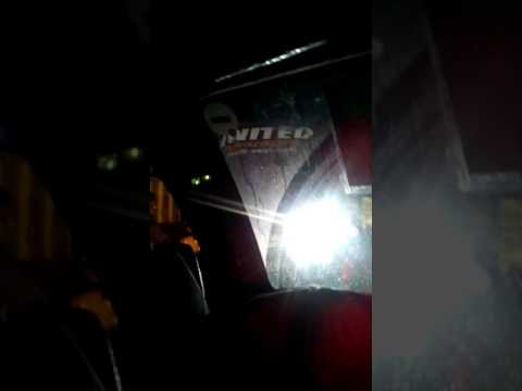 Overtaking Accident Dhaka To Sylhet Highway( 23-02-17)