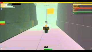 RUF Beats The Chaos Imperium (Roblox)
