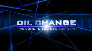 OIL CHANGE NASHVILLE