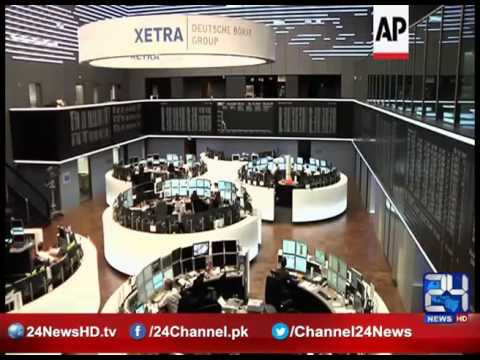 24 Report : Pakistan Stock Exchange declared Asia's best market
