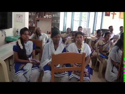Anandha Geethangal Paadungal