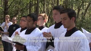 Seminary blessing