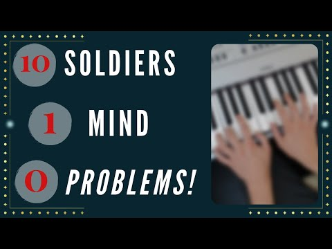 The Illusion of Hand Independence - A Philosophical Approach - Piano Lesson