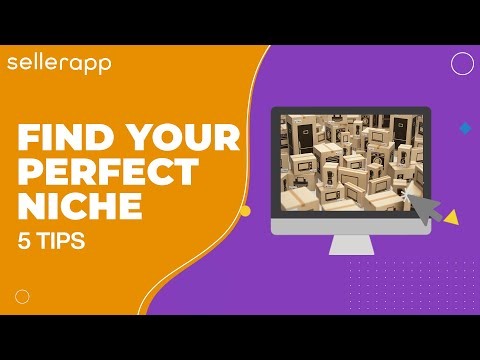 How to Find Your Profitable Niche on Amazon FBA? 5 Tips For Sellers to Research their Niche Ideas