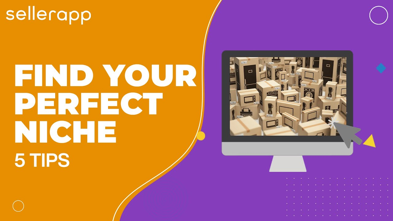 Top 9 Ways To Find Profitable Amazon Niche - Get Started Fast [Updated]