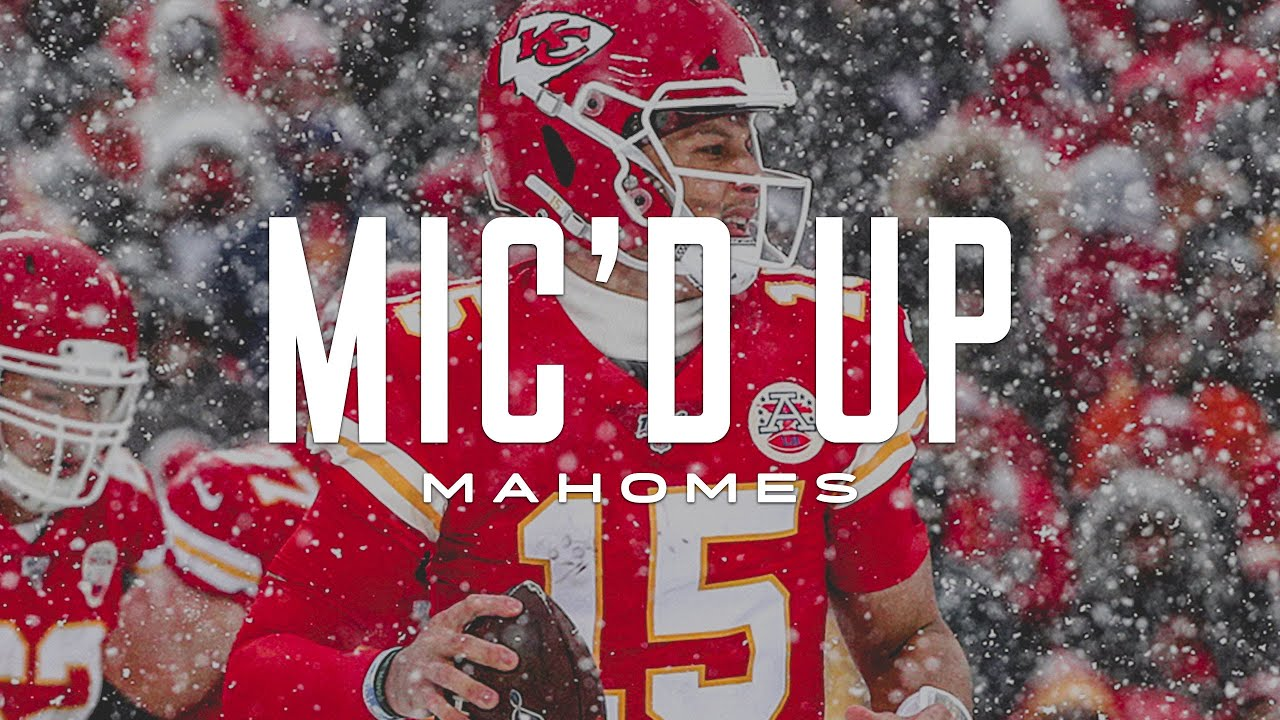 4 Things Patrick Mahomes Learned That Helped Him Become A Champion