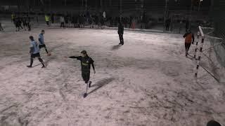 11 КХ 9 Финал Асгард - Somnium Game пенальти