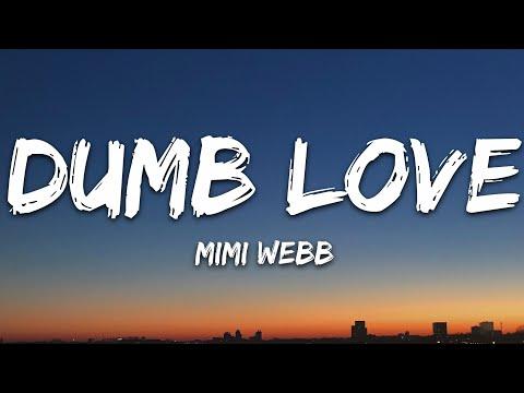 Mimi Webb - Dumb Love