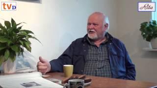 Thijs Knotters 2 over Brood Venten, Huizen Bouwen en Elektra Aanleggen