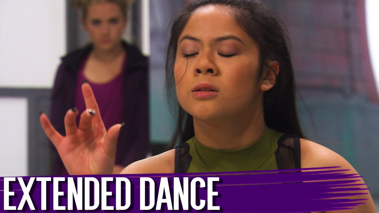 """Download Cleo's """"The Comeback"""" Dance Solo - The Next Step"""