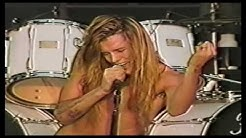 Skid Row - I Remember You (Live at Wembley Stadium 1991)