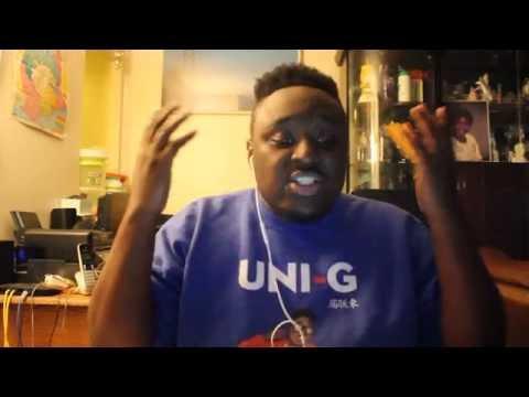 Uni-G-Young M.A Ooouuu Freestyle #OooUuuChallenge
