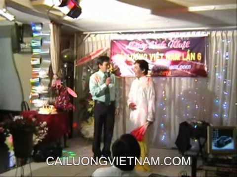 Website cailuongvietnam.com