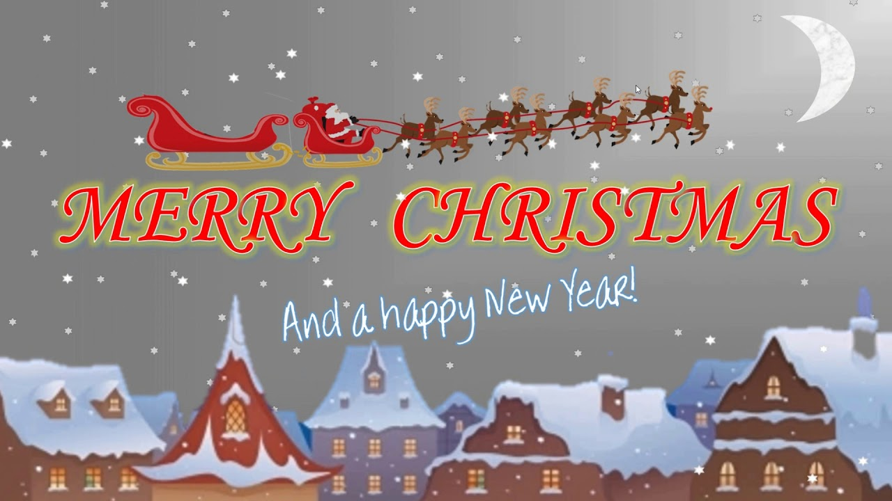 Interactive christmas cards made on powerpoint free to interactive christmas cards made on powerpoint free to download kristyandbryce Image collections