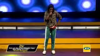"MTN HITMAKER 7    OV (Okailey Verse) Performs ""Taste"""