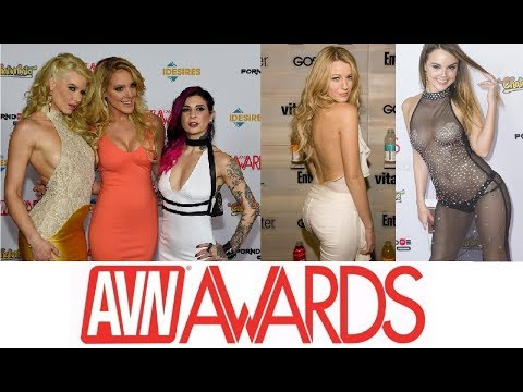 Adult Video News Awards 2018 - Celebrities Red Carpet Arrivals