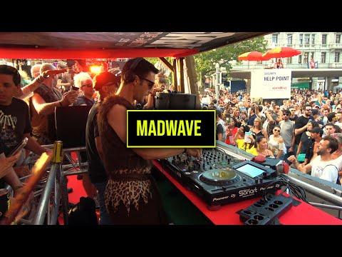 Madwave Live @