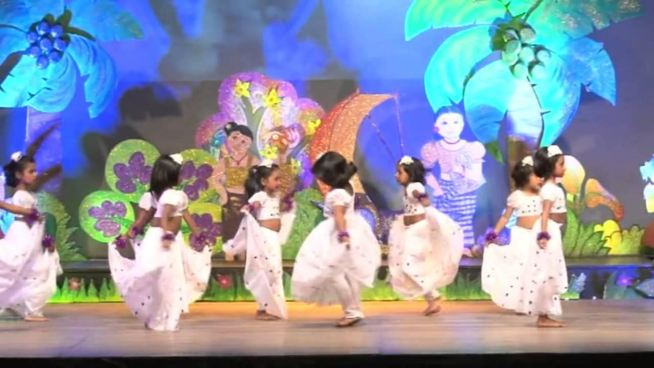 MyKids Preschool - Concert 2014