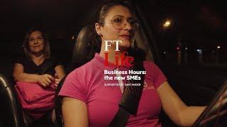 A ride-hailing service run by women for women thumbnail
