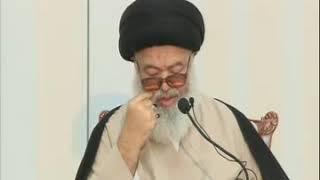 السيد عبدالله الغريفي - ماذا حصل مع السيد محمد باقر الصدر في أحد إعتقالاته