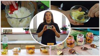Propriedades das Gorduras   Fundamentos da Confeitaria com a Chef Erika Hayashi