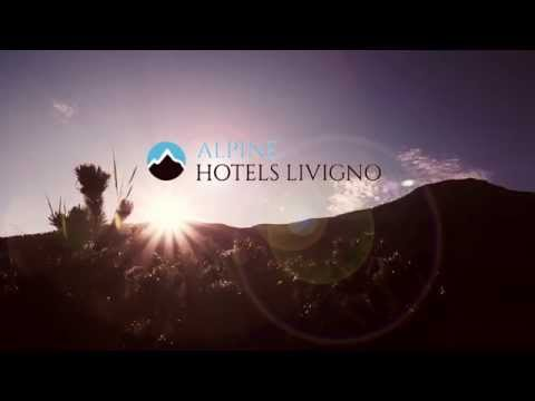 Trailer Summer 2015 Alpine Hotels Livigno