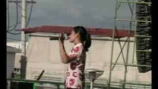 El Shaddai DWXI PPFI 26th anniversary - SAPAMATI - Tibok ng Puso (Yahweh)