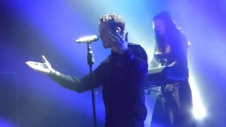 Kamelot - Here's to the Fall (Houston 12.10.15) HD