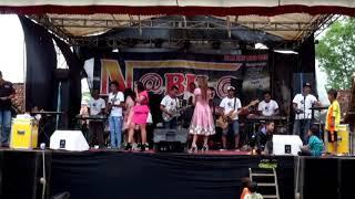 Download lagu KARNA SU SAYANG ALL ARTISS NEW NABILA LIVE DESA KENDAYAAN MP3