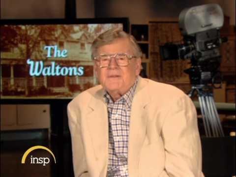 John Boy Walton S Car