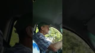 Liquid Ass Prank on Dad
