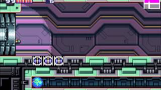 Metroid Fusion - 7 - Samus and The Hugging Gel