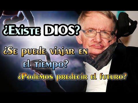 Las 10 Preguntas M�s Incre�bles que Fueron Respondidas por Stephen Hawking
