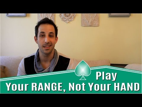 Simple Poker Tips - Hand Strength & Poker Strategy