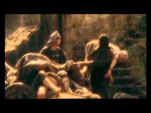 Monty Python and Holy Grail, bring out the dead