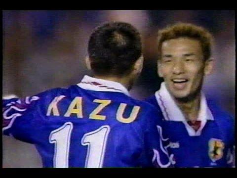 日本vs韓国 2000.12.20 国立競技場posted by Mowseernedori1t