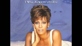 Whitney Houston/Mariah Carey - I Will Always L.O.V.E.U