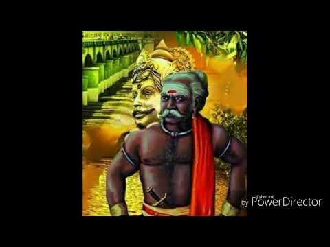 mutharaiyar