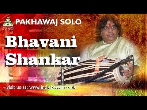 PAKHAWAJ BEAT | Pakhawaj Solo by Bhavani Shankar | Live at Saptak Festival