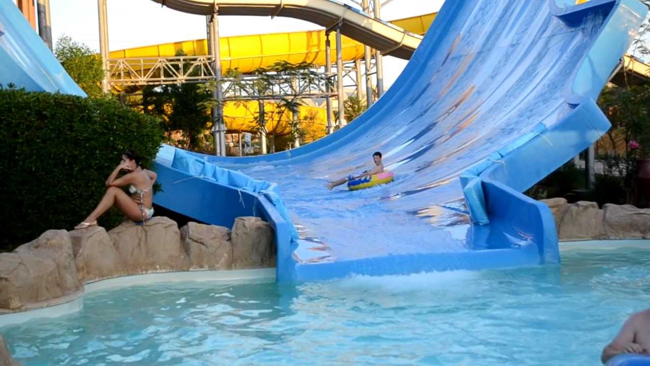 Waterpark Jungle. Hurghada - a paradise in Egypt 58