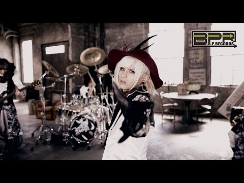 Royz「ANTITHESIS」MUSIC VIDEO