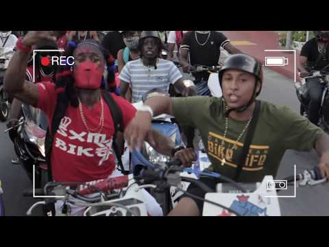 2017 SXM BikeLife Part 2 | Shot by @icefromsxm