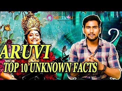 Aruvi Movie Top 10 Unknown  Facts &...