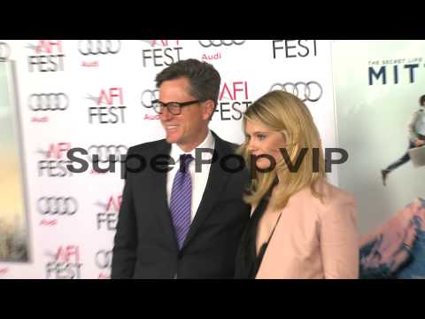 John Goldwyn, Emily Goldwyn at AFI FEST 2013 Premiere Of ...