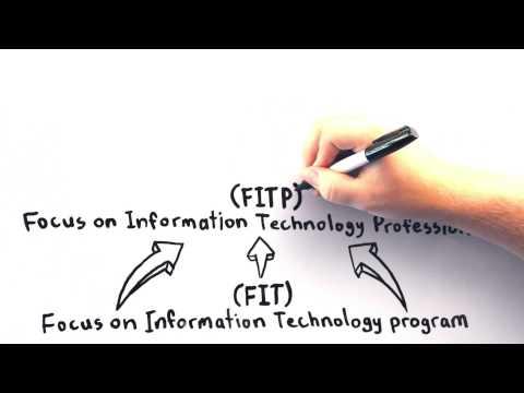 ICT Career Path Video